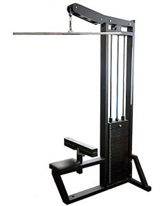 HC PRO pievilkšanās trenažieris (140kg-200kg varianti)