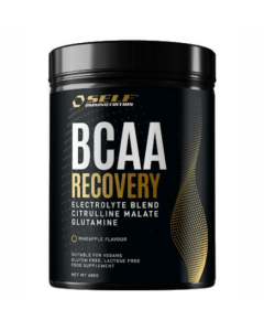 Self Bcaa Recovery 400g