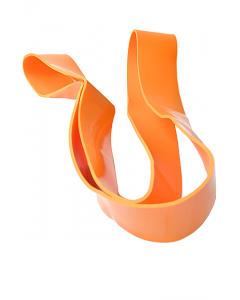 HC GYM saite, oranža