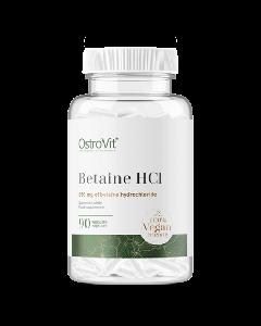 OstroVit Betaine HCl VEGE 90 caps