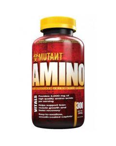 Mutant Amino, 300 kapsulas