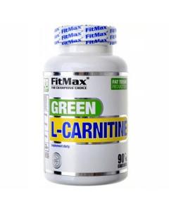 FitMax Green L-Carnitine 90caps