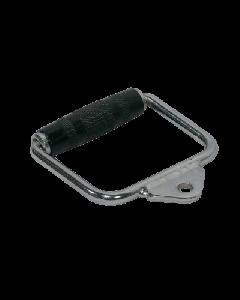 Single D handle