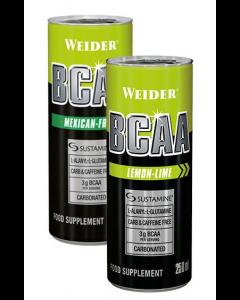 Weider BCAA Drink 24 x 250ml